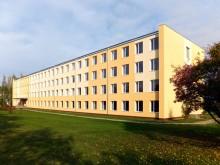 Rankas arodvidusskolas mācibu korpusa un dienesta viesnīcas ēku renovācija