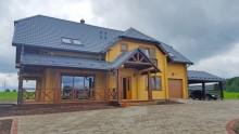 """Administratīvā ēka un palīgēkas """"Druvas Dzeņi"""" Bilskas pagastā, Smiltenes novadā"""