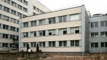 """Būvdarbi-Energoefektivitātes paaugstināšana SIA """"Vidzemes slimnīca"""" ēkā Jumaras ielā 195, Valmierā"""