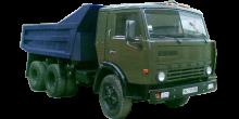 Pašizgāzējs KAMAZ 5511